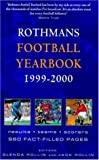 Rothman's Football Year Book 1999 - 2000