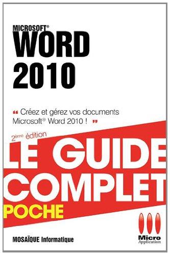 GCPOCHE WORD 2010