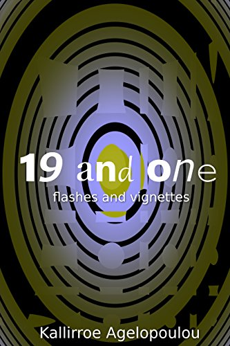 19 and one: flashes and vignettes (English