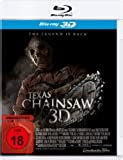 Texas Chainsaw 3D [Blu-ray 3D]