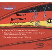 Auralog Learn German