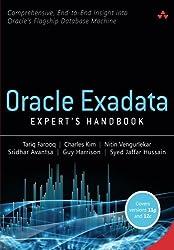 Oracle Exadata Expert's Handbook by Tariq Farooq (2015-07-11)
