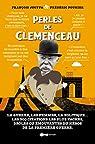 Perles de Clemenceau par Jouffa