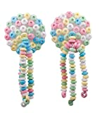 You2Toys Candy Nipple Tassels, 1er Pack (1 x 60 g)