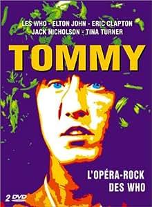 Tommy : L'opéra-rock des Who