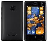 mumbi Schutzhülle Microsoft Lumia 435 Hülle