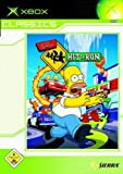Simpsons - Hit & Run  Bild