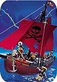 PLAYMOBIL® 3174 - Rotes Seeräuberschiff