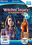 Witches Legacy: Die vergessene Stadt [