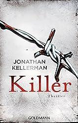 Killer: Ein Alex-Delaware-Roman 29 - Thriller