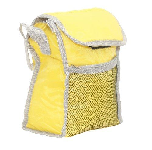 Borsa frigo PE giallo