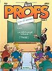 Les Profs, Tome 7 - Mise en examen