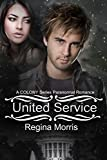 United Service: A COLONY Series Paranormal Romance (COLONY Vampires Book 2)