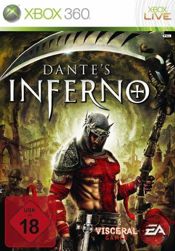 Dante's Inferno (Deutsch Uncut) [Software Pyramide] (Inferno Dante Videospiel)