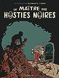 """Afficher """"Une Aventure de Spirou et Fantasio n° 8 Le Maître des hosties noires"""""""