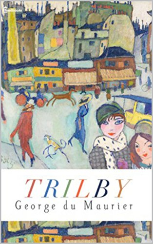 trilbyannotated-english-edition