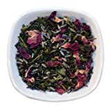 #9: The Indian Chai - Lavender Rose Green Tea (100 Gm)|Stress Relieving & Relaxing|