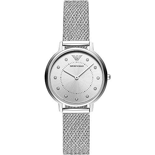 Reloj solo tiempo para mujer EMPORIO ARMANI Casual Cod. ar11128