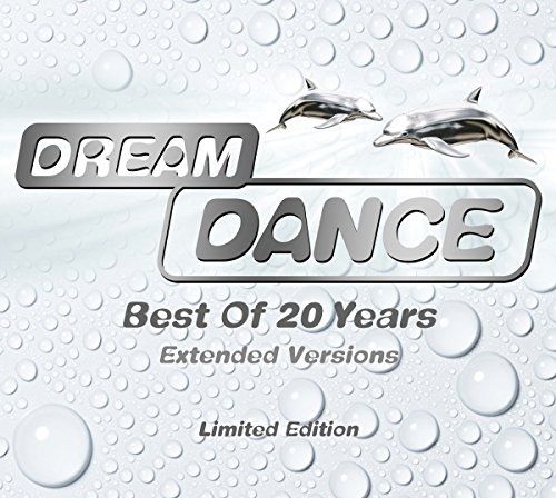 VA – Dream Dance Best Of 20 Years Extended Versions – LIMITED EDITION – 3CD – FLAC – 2016 – VOLDiES