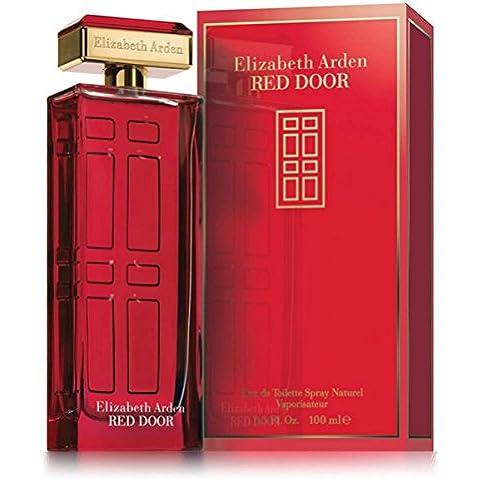 Elizabeth Arden - RED DOOR Eau De Toilette vapo 100 ml