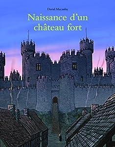 "Afficher ""Naissance d'un château fort"""