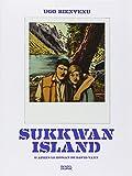 Sukkwan island | Bienvenu, Ugo. Auteur