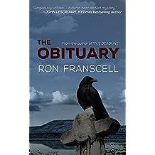 The Obituary (Jefferson Morgan Mysteries Book 2)