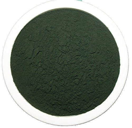 PEnandiTRA® - Spirulina Pulver - 1 kg - Arthrospira platensis