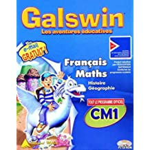 Galswin CM1 mailer 2001