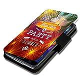 Book Style Flip Handy Tasche Case Schutz Hülle Schale Motiv Foto Etui für Wiko Rainbow Jam - A40 Design5