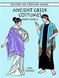 Image de Ancient Greek Costumes Paper Doll