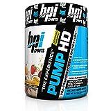 BPI Sports 250 g Pump-HD Fruit Blast