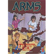 Arms, tome 8