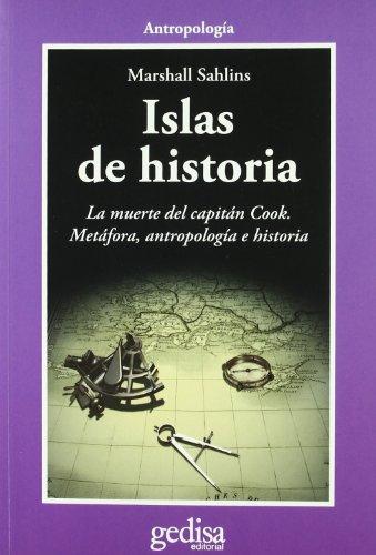 Islas de Historia (Cla-de-ma) por Marshall D. Sahlins