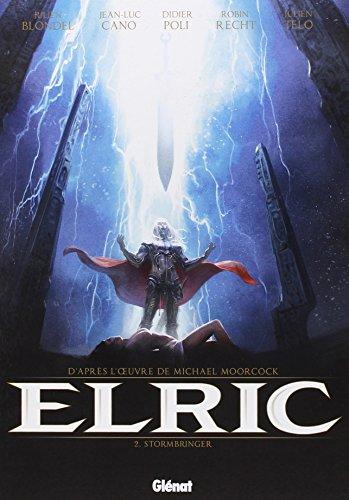 Elric - Tome 02: Stormbringer