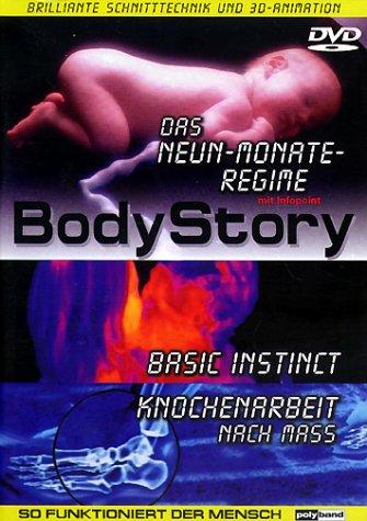1: Das Neun-Monats-Regime/Basic Instinct/Knochenarbeit nach Maß