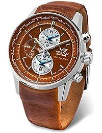 Vostok Europe Reloj de caballero YM26-565A292