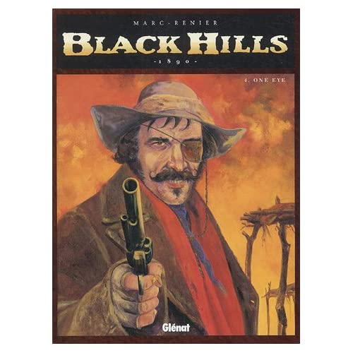 Black Hills, N° 4 : One eye