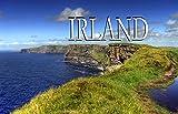 Irland - Ein Bildband -