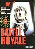 Battle Royale 11