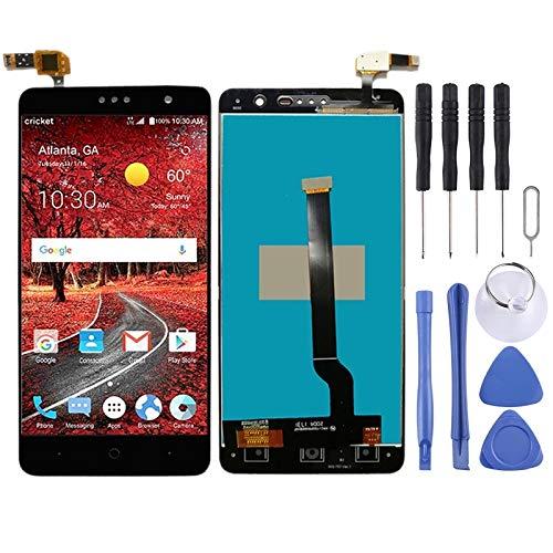 Phone Replacement Parts Handy-Ersatzteile, LCD Bildschirm und Digitizer Full Assembly für ZTE Grand X 4 Z956