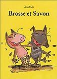 """Afficher """"Brosse et savon"""""""