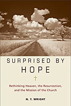 Surprised by Hope: Rethinking Heaven, the Resurrection, and the Mission of the Church von [Wright, N. T.]