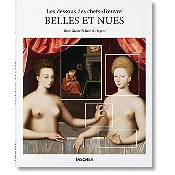 Belles et nues : Les dessous des chefs-d'oeuvre