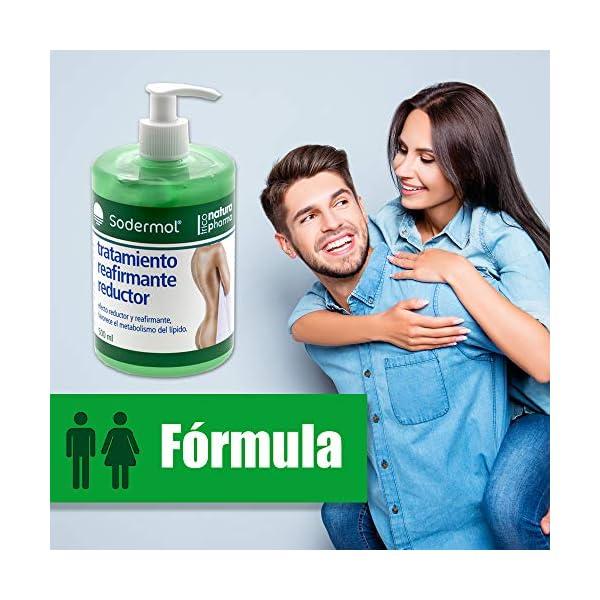 Gel crema adelgazante reductora anticelulitica reafirmante potente hombre mujer. Quemagrasas abdomen caderas y glúteos…