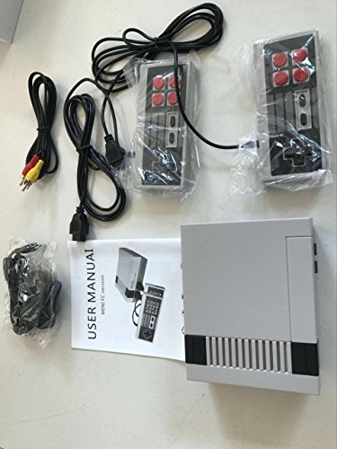 * NEW * Retro NES mini - Preloaded 600 classic games