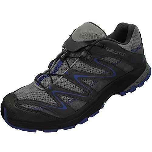 Salomon trail score W women Trekking grey, tamaño de zapato:eur 38.5