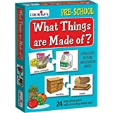 Creative Educational Aids P. Ltd. What Things are Made of
