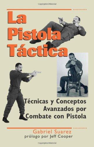 La Pistola Tactica