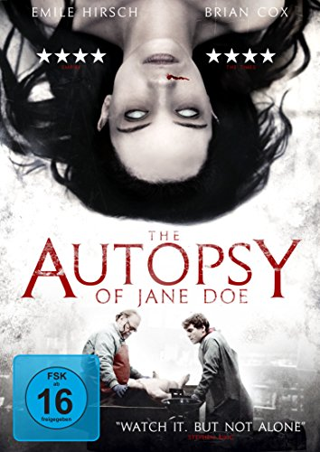 The Autopsy of...